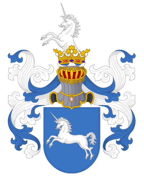 Рязанский единорожек